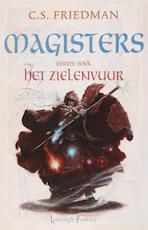 Magisters / 1 Het zielenvuur