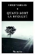 Quand sort la recluse - Fred Vargas (ISBN 9782081413146)