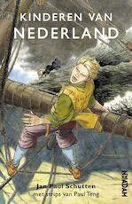 Kinderen van Nederland - J.P. Schutten (ISBN 9789046804193)