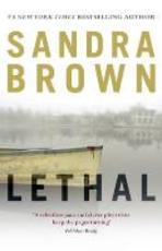 Lethal - Sandra Brown (ISBN 9781444732139)