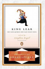 King Lear - William Shakespeare (ISBN 9780140714906)
