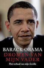 Dromen van mijn vader - Barack Obama (ISBN 9789045035574)