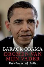 Dromen van mijn vader - Barack Obama (ISBN 9789045035604)