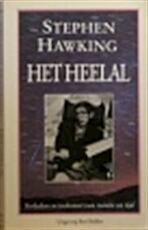 Het heelal - Stephen Hawking (ISBN 9789035106116)