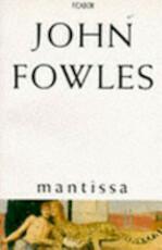 Mantissa - John Fowles (ISBN 9780330331715)
