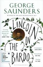 Lincoln in the Bardo - George Saunders (ISBN 9781408871775)