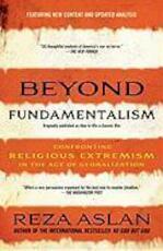 Beyond Fundamentalism - Reza Aslan (ISBN 9780812978308)