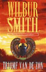 Triomf van de zon - Wilbur Smith, Hans Kooijman (ISBN 9789051089202)