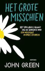 Het Grote Misschien - John Green (ISBN 9789025768690)