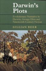 Darwin's Plots - Gillian Beer (ISBN 9780521783927)