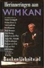 Herinneringen aan Wim Kan - W. [redacteur] Ibo (ISBN 9789026970450)