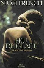 Feu de glace - Nicci French (ISBN 9782744132131)