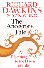 Ancestor's Tale - Richard Dawkins (ISBN 9781474606455)