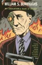 My Education - William S Burroughs (ISBN 9780141189895)