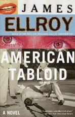 American Tabloid - James Ellroy (ISBN 9780375727375)