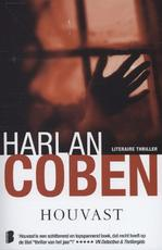 Houvast - Harlan Coben (ISBN 9789022565575)