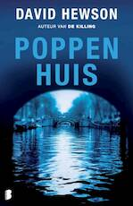 Poppenhuis - David Hewson (ISBN 9789022568002)