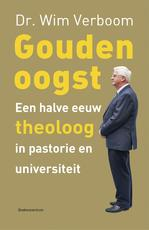 Gouden oogst - Wim Verboom (ISBN 9789023954071)