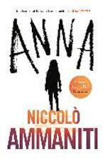 Anna - Niccolò Ammaniti (ISBN 9781782118367)