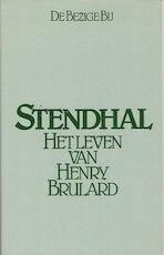 Leven van henri brulard - Stendhal (ISBN 9789023460725)