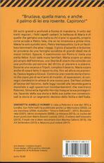 Caffè amaro - Simonetta Agnello Hornby (ISBN 9788807890192)