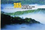 365 dagen België - Paul De Moor, Jean-Marie Antoine, Derek Blyth (ISBN 9789020967821)