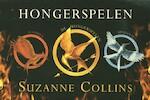 Hongerspelen trilogie - Suzanne Collins (ISBN 9789049803544)