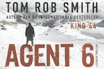 Agent 6 - Tom Rob Smith (ISBN 9789049802455)