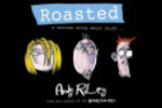Roasted - Andy Riley (ISBN 9780340953266)