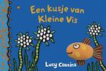 Een kusje van Kleine Vis - Lucy Cousins (ISBN 9789025875169)