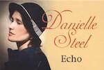 Echo - Dwarsligger - Danielle Steel (ISBN 9789049802004)
