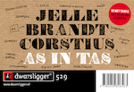 As in tas + En we noemen hem - Jelle Brandt Corstius, Marjolijn Heemstra (ISBN 9789049806583)
