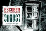 Onrust - Dwarsligger - Berry Escober, Esther Verhoef (ISBN 9789049801045)