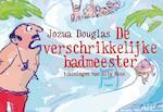 De verschrikkelijke badmeester DL - Jozua Douglas (ISBN 9789049805067)