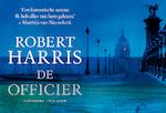 De Officier DL - Robert Harris (ISBN 9789049805722)