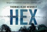 Hex - Thomas Olde Heuvelt (ISBN 9789049805630)