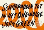 Schildpadden tot in het oneindige DL - John Green (ISBN 9789049806651)