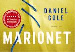 Marionet DL - Daniel Cole (ISBN 9789049806859)