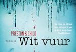 Wit vuur - Dwarsligger - Douglas Preston, Lincoln B. Child (ISBN 9789049804176)