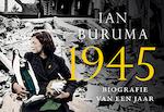 1945 - Dwarsligger - Ian Buruma (ISBN 9789049804190)
