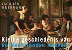Kleine geschiedenis van de Nederlandse keuken - Dwarsligger