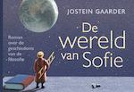 De wereld van Sofie DL - Jostein Gaarder (ISBN 9789049805555)