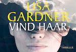 Vind haar - Lisa Gardner (ISBN 9789049805685)