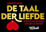 De taal der liefde DL - Ton den Boon, Van Dale (ISBN 9789049806408)