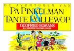 De avonturen van Pa Pinkelman & Tante Pollewop - Godfried Bomans