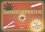 Joints draaien - Chris Stone (ISBN 9789089989734)