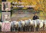 Kijk daar......een kudde schapen ! - M. Otten (ISBN 9789078215318)