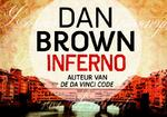 Inferno - Dwarsligger - Dan Brown (ISBN 9789049802677)