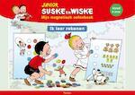 Magnetische oefenboek ik leer rekenen