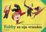 Robby en zijn vrienden - Kolet Janssen (ISBN 9789462911758)